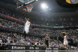 San Antonio Spurs v Memphis Grizzlies - Game Three  Memphis  TN - APRIL 23: Sam Young