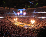 San Antonio Spurs v Memphis Grizzlies - Game Three  Memphis  TN - APRIL 23: