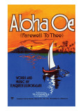 Aloha Oe (Farewell To Thee)