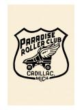 Paradis Roller Club