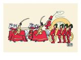 Cindrella's Carriage