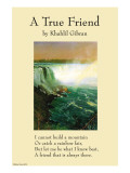 On Friendship - a True Friend From the Prophet