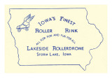 Iowa&#39;s Finest Roller Rink