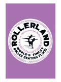 Rollerland: World&#39;s Finest Roller Skating Floor