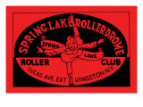Spring Lake Rollerdome Roller Club