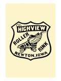 Highview Roller Rink