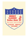 Merry Garden Roller Rink