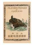 Filatures Prepared By Fukokukan
