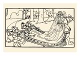 Princess Cinderella's Royal Procession