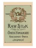 Ym Raw Silk Omiya Yamamaru