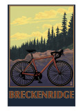 Breckenridge  Colorado - Mountain Bike