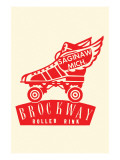 Brockway Roller Rink