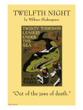 Twelfth Night - Jaws of Death