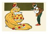 Cinderella's Royal Treatment