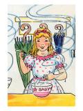 Goldilock Finds the Perfect Poridge