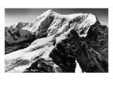 Alaska - View of Mt St Elias