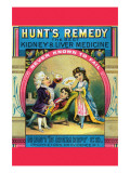 Hunt's Remedy Kidney & Liver Medicine