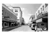 Laredo  Texas - Convent Avenue