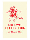 Fair Have Roller Rink