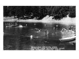 Los Angeles  California - Crystal Lake Recreation Camp