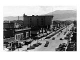 Grand Junction  Colorado - Street Scene