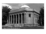 Alturas  California - Court House Exterior