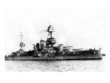 USS Texas Ship