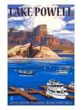 Lake Powell Marina View