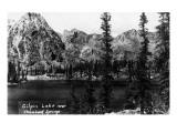 Colorado - Gilpin Lake near Steamboat Springs