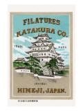 Filatures Katakura Company