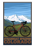 Steamboat Springs  CO - Mountain Bike