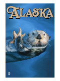 Alaska - Sea Otter