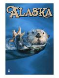 Alaska - Sea Otter