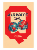 Q Airways Cuba