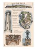 Alcatraz Island Technical - San Francisco  CA