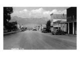 Westcliff  Colorado - Street Scene