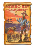 Morro Bay  CA - Pirate Plunder
