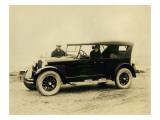 Touring Car  Circa 1920s