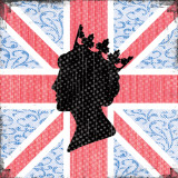 Union Jack Queen