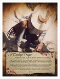 A Cowboy&#39;s Prayer