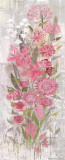 Floral Frenzy Soft Pink II