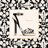 Glamorous Shoe