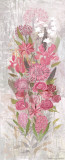 Floral Frenzy Soft Pink I