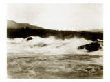 The Cascades  Columbia River  1916