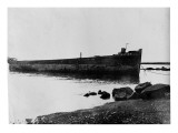 Wreck of the Politkofsky