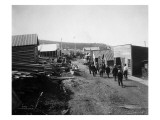 Ruby  AK Street View  1913