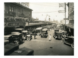 Pike Place Market  Seattle  1924
