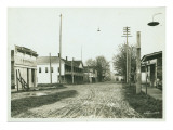 Olympia  Lower Main Street  1902