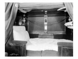Passenger Car  Berth Vacant  1925