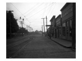 12th Avenue South in Georgetown  Seattle  WA  1911